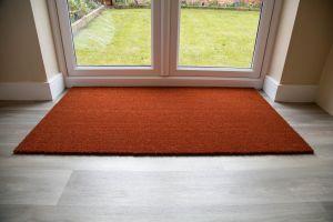 Russet Coir Entrance Door Mat Various Sizes