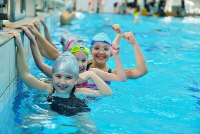 Swimming pools re-opening on 12th April 2021